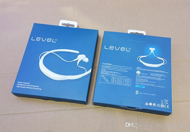 Heißer Verkauf Sport-Stereo-Bluetooth-Kopfhörer-neues Niveau U BG920 Drahtloser Kopfhörer für iphone 7 6 6s Samsung s7 Rand note7 iphone alle Mobil