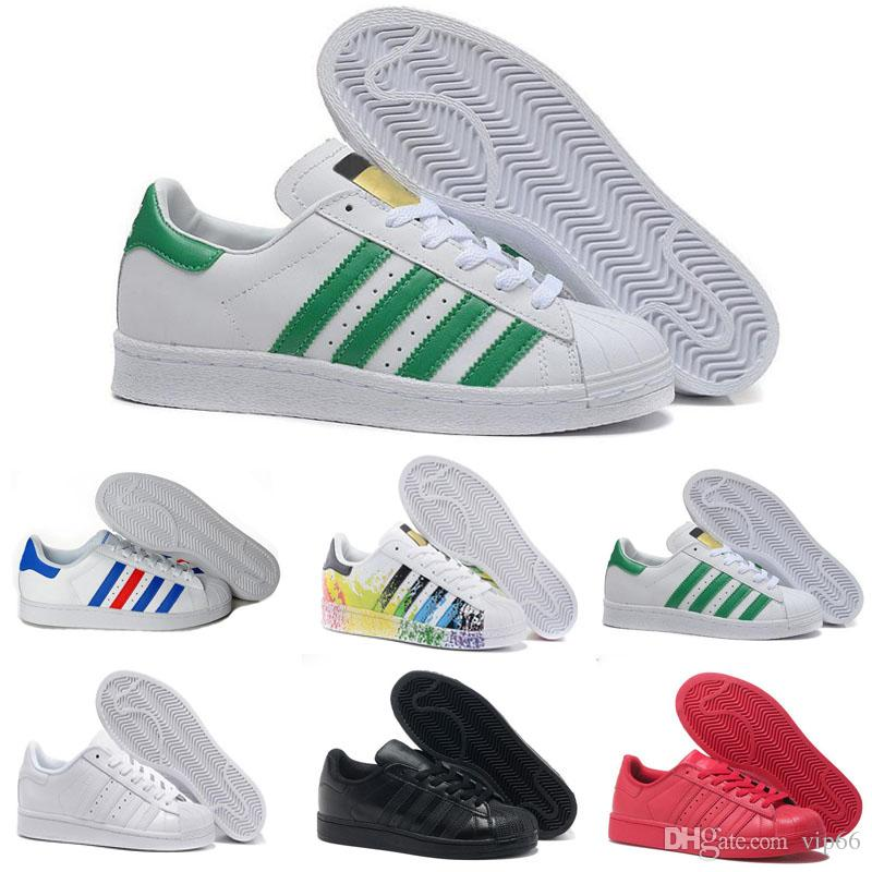 2017 Originals Superstar Color Cheap Men
