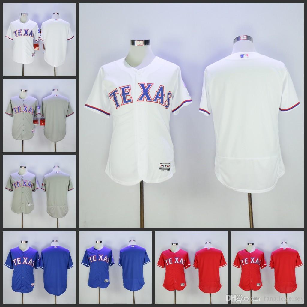 the latest cbcfd 6a33b best price personalized texas rangers jersey 2006c be61c