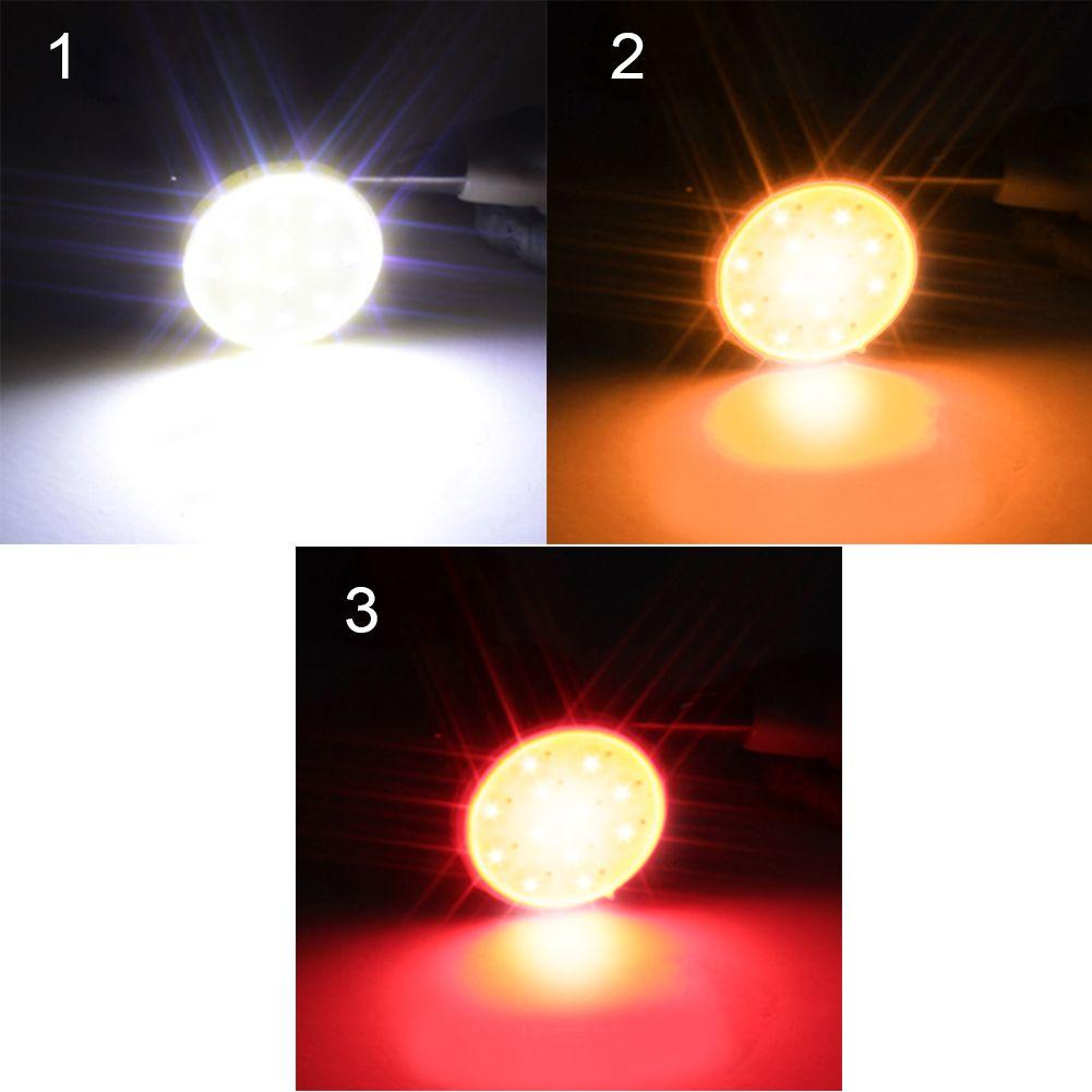 Großhandel 1157 Cob 12smd Led Lampe 12v Geringer Stromverbrauch Ultra  Bright 1157 Cob 12smd Led Lampe Led Schalten Bremslicht Von Karcar, $0.38  Auf De.