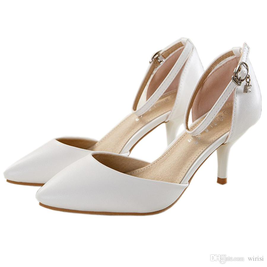 Womens Heel Sandals   Shoes Online