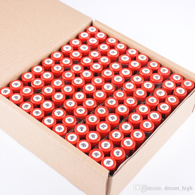 Batteria ricaricabile agli ioni di litio Ultra-Speed 18650 4200mAh 3.7V a batteria ad alta capacità
