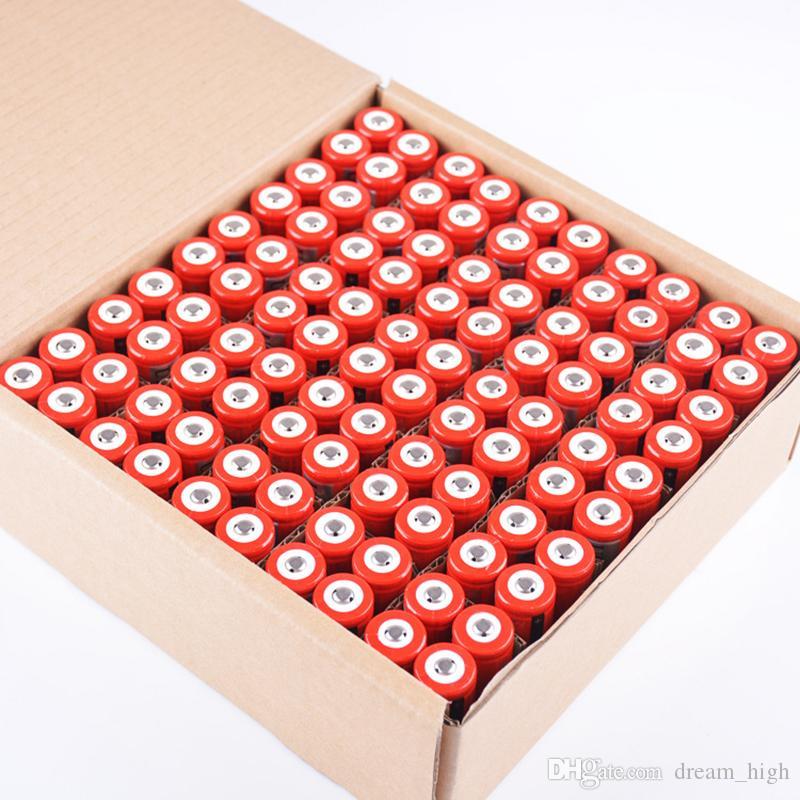 Chargeur de batterie au lithium pour appareil photo numérique à capacité élevée avec batterie rechargeable Li-ion UltraFire 18650 4200mAh 3.7V Chargeur de batterie au lithium