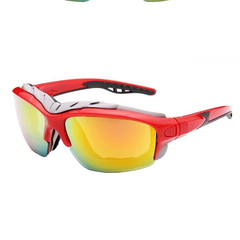 7c8b28c8254 Wholesale New Unisex Sport Sun Glasses Cycling Bicycle Bike Glasses ...