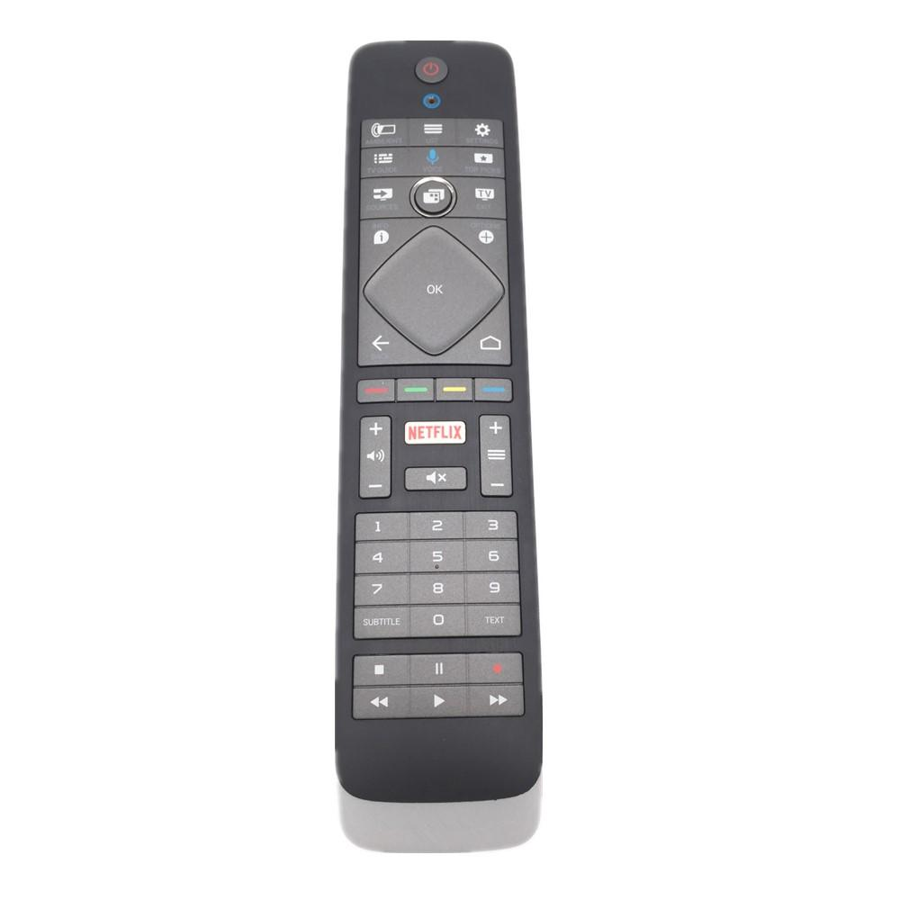 Wholesale Ykf384 T05 Tv Remote Control For Philips Telivision Leds On Off With Ir And Arduino P Marian Infrared 55pus6581 49pus6581 Netflix Buttons 398gf10bephn0001ht Ht11384t2k16v Controlling