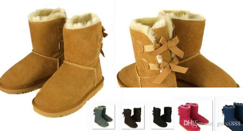 57bd5c6f98 Nice new fashion australia classic tall winter boots real jpg 919x498 Nice  winter boots