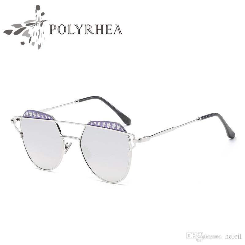 ac82d152c1 Fashion Polarized Sunglasses Women Sunglasses Fashion Brand Designer ...