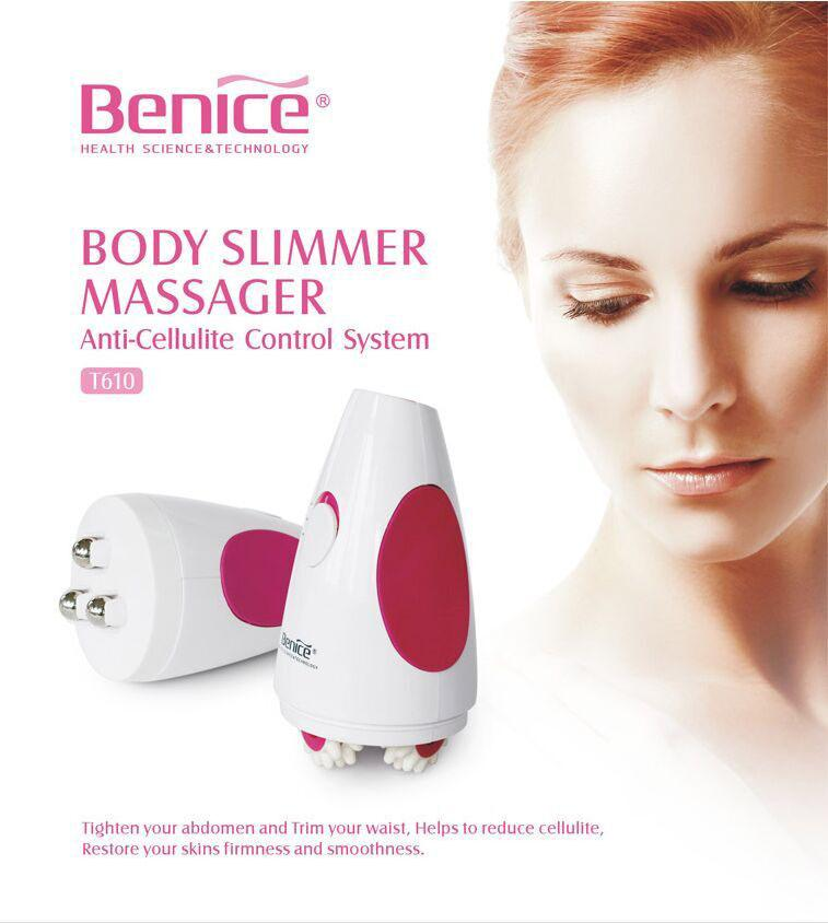 Infrared electric slimming body massager Loss weight anti cellulite roller face massager Cheek fat burner machine Skin Care 100-240V