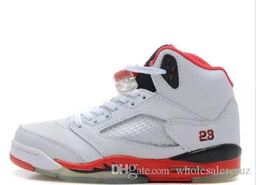 save off 3da58 ee6c9 Discount Retro JV 5 Raging Bull 3m Pro Stars Olympic Gold Graphite White  Cool Wolf Grey Basketball Shoes Mens Sports Shoes Athletics Sneaker