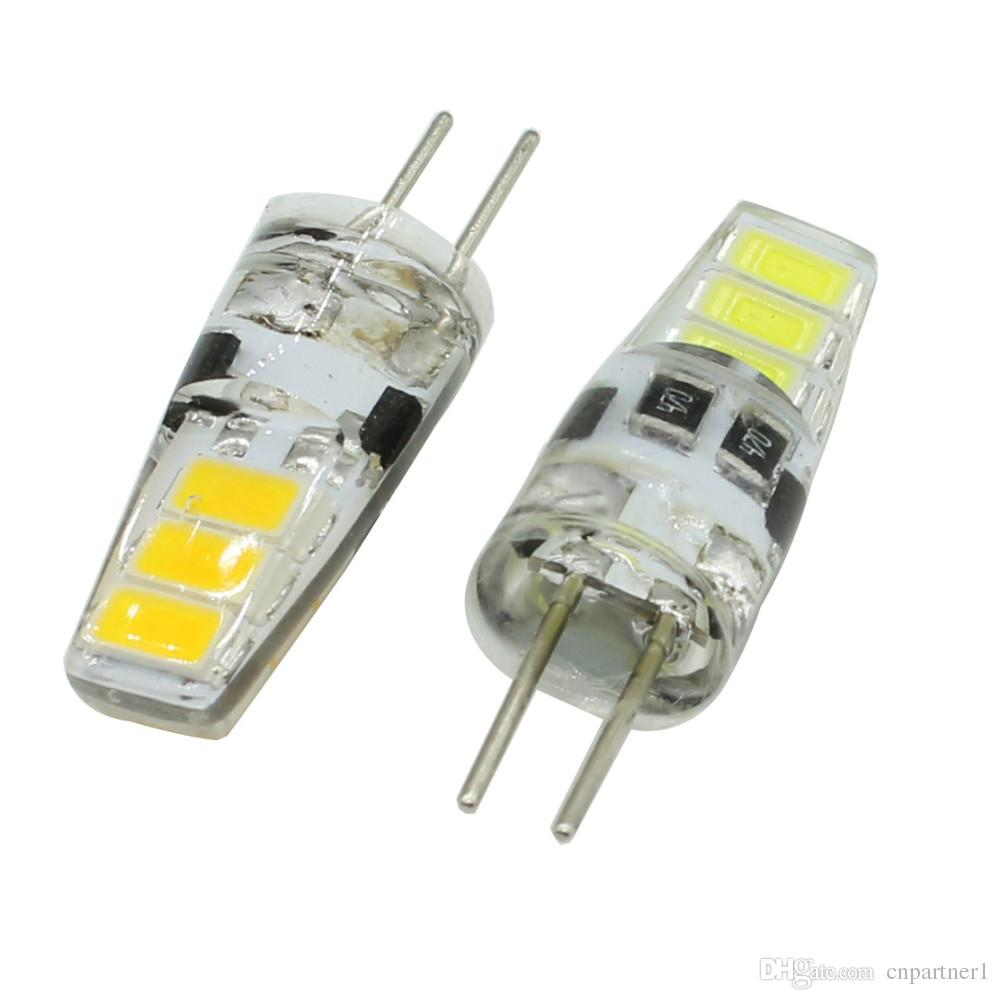 Best Low Power Dc12v G4 1.5w Mini Led Bulb 6leds Smd5730 Led Corn Bulb White/Warm White Light L& With Silicon Body For ChandeliersCeRohs T5 Bulbs Cheap ...  sc 1 st  DHgate.com & Best Low Power Dc12v G4 1.5w Mini Led Bulb 6leds Smd5730 Led Corn ... azcodes.com