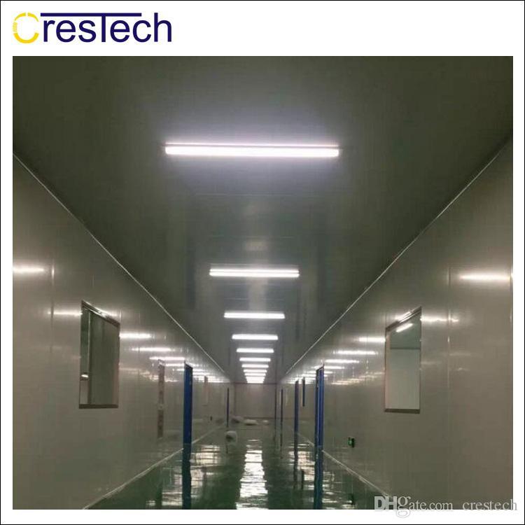 18w 26w 36w 2ft 3ft 4ft Purification Led Tube Light Slimline Led
