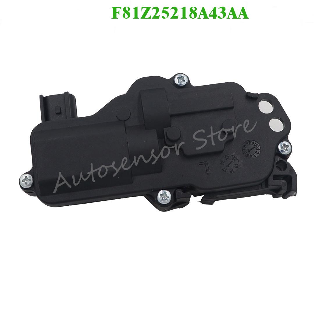 high quality f81z25218a43aa power door lock actuators rear front rh dhgate com