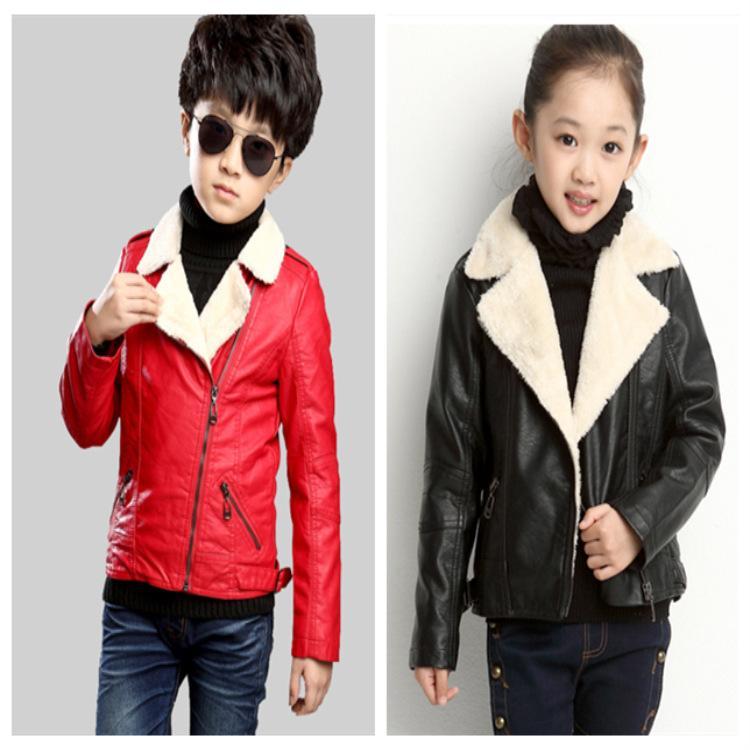 3646696c3 New Spring Autumn Winter Boys Jackets 2017 Girls Outwear Fashion ...