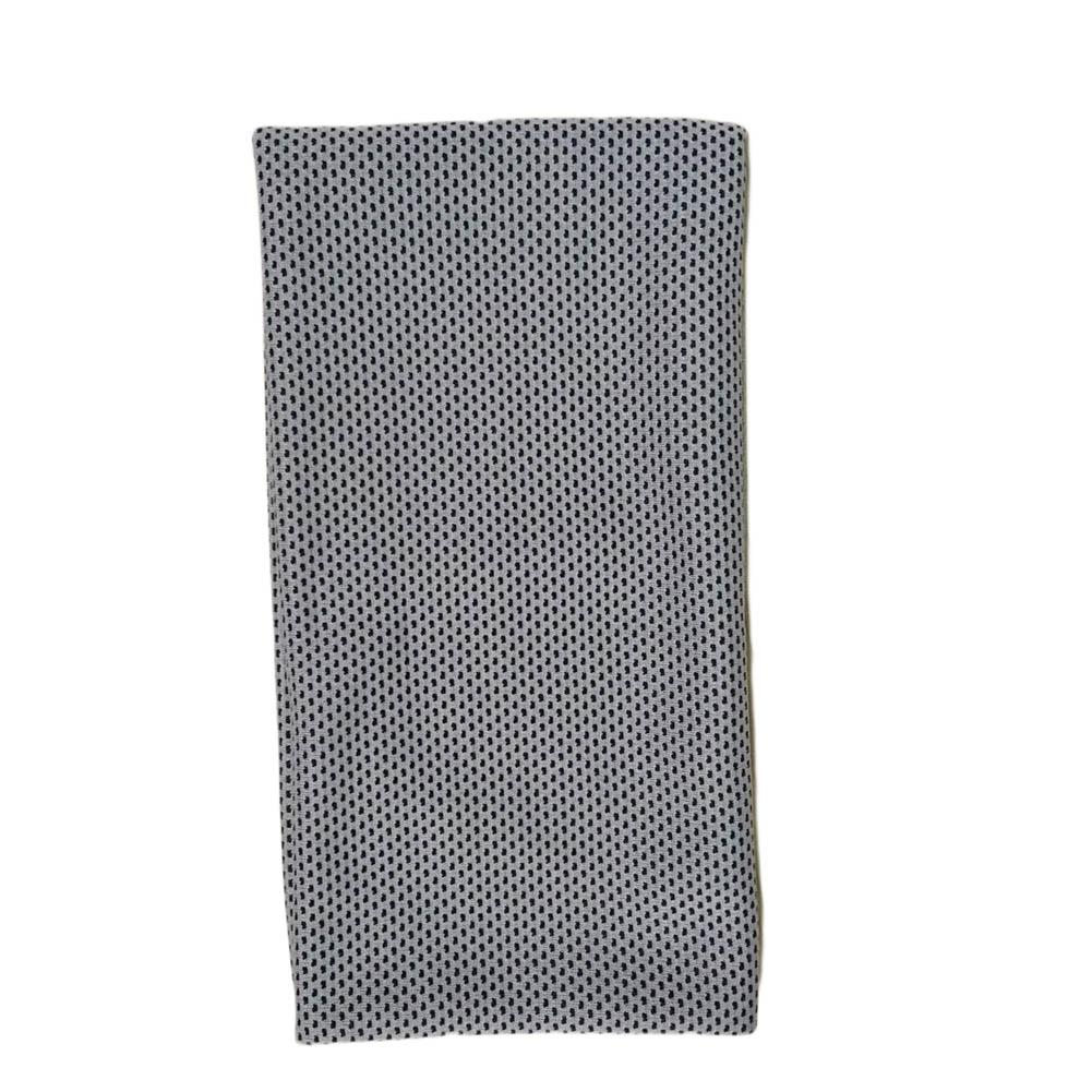 Double Layer Cooling Towel Ice Cold Enduring Running Work Out Gym Sports Towel Cool Ice Exercise Cold Towel 88x33cm