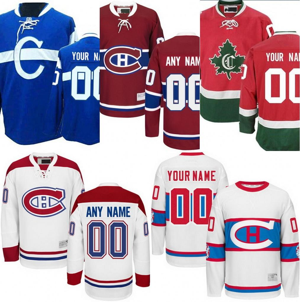 online store 56182 e8ab5 where to buy montreal canadiens centennial 1912 13 womens ...