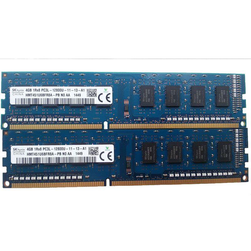 Server 4GB 1Rx3-12800E RAM 2GB 8GB DDR3 1600MHz ECC Workstation memory For HP DL380 G7 Z600 Z800 Z620 Z420 Z820 ML150G6 ML330G6 ML350 G6