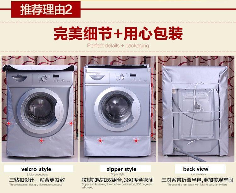 hochwertige waschmaschine