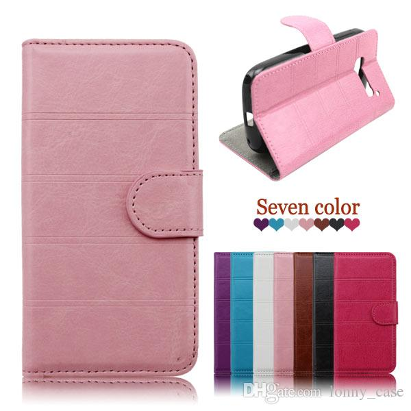 Wallet case For Samsung galaxy J5 Prime on5 2016 J7 Prime on7 2016 Flip pu Leather cover credit card slots