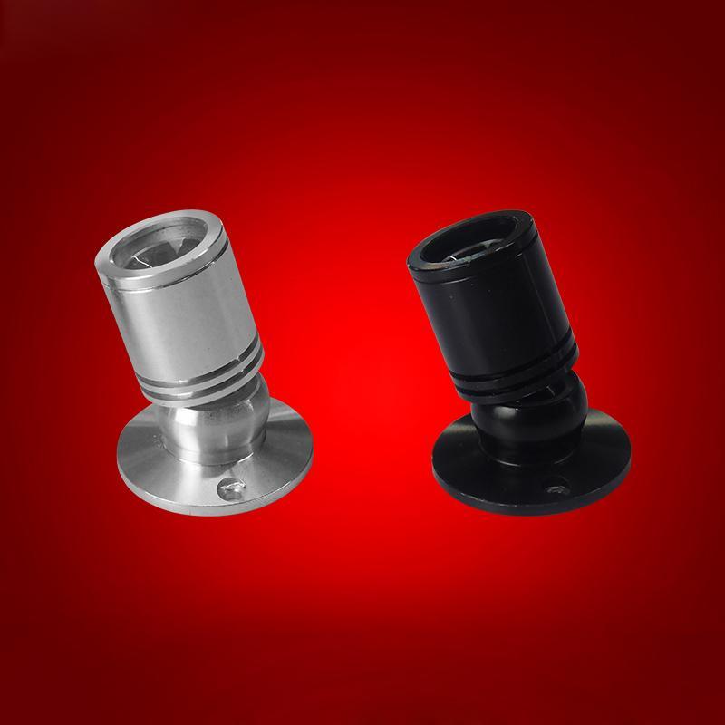 Wholesale 1w Led Spot Light Mini Led Downlight Holder Surface Wall