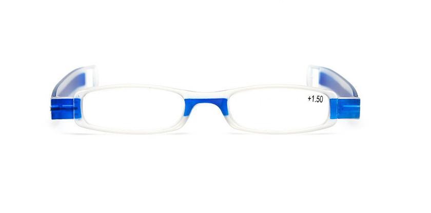 20 pçs / lote dobrável óculos de leitura / alta qualidade presbiopia óculos / moda óculos de leitura