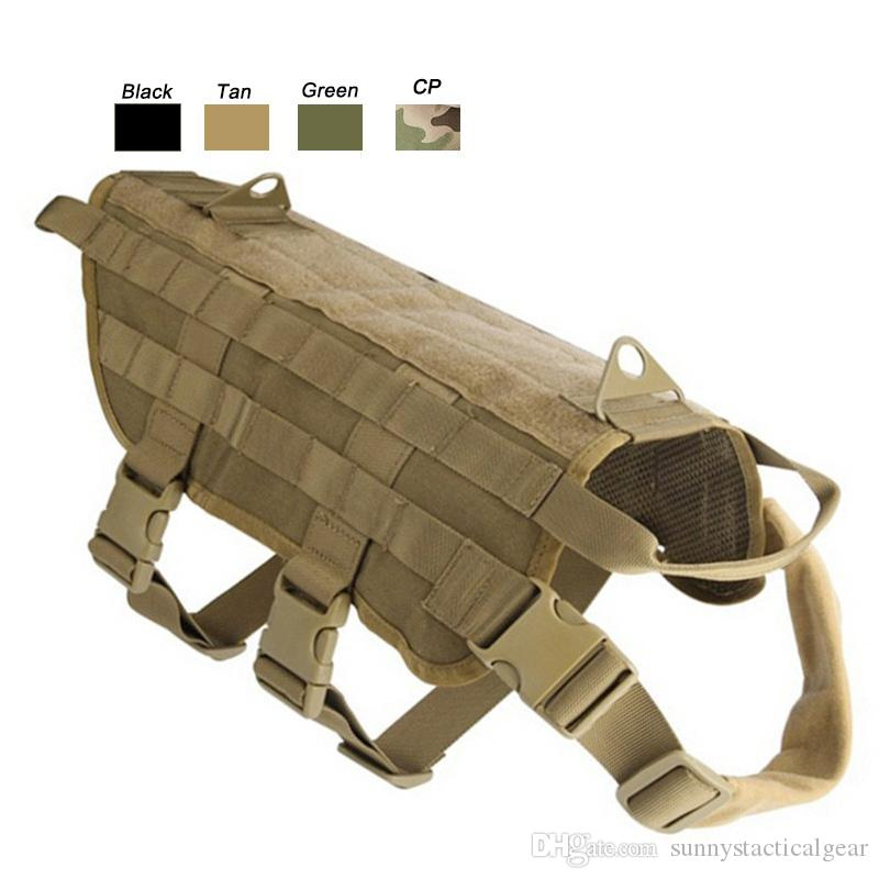 Dog Training Armor