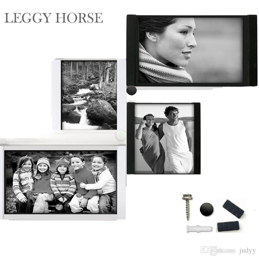 Großhandel / Marke Leggy Pferd Entwirft Hauptprofile Puzzlespiel ...