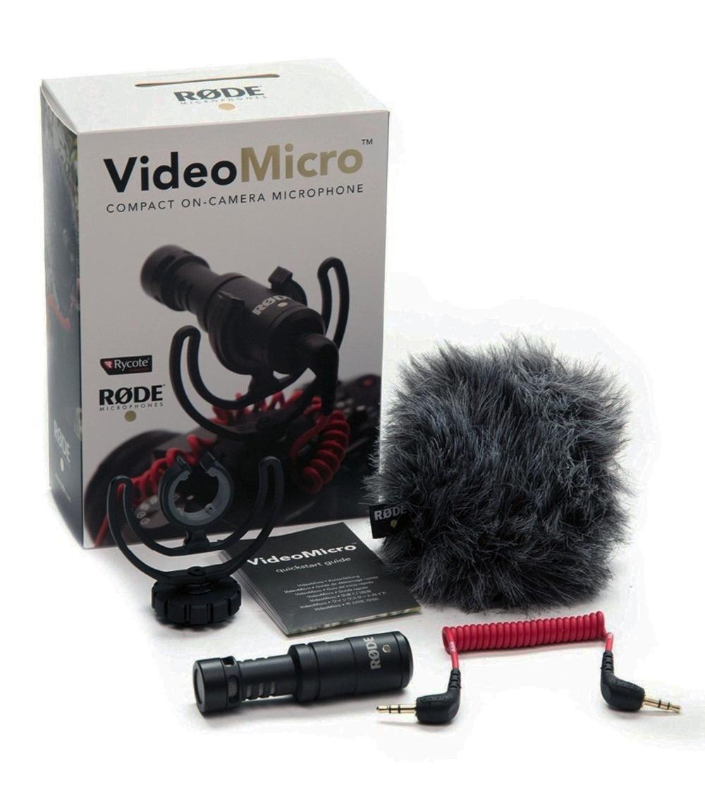 acheter meilleur qualit rode videomicro compact sur cam ra enregistrement microphone pour. Black Bedroom Furniture Sets. Home Design Ideas