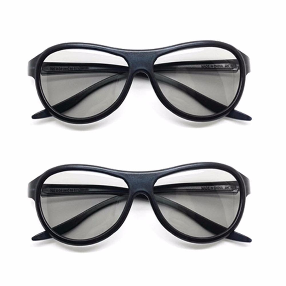 0c813ab57a5eb Wholesale Replacement AG F310 3D Glasses Polarized Passive Glasses For LG  TCL Samsung SONY Konka Reald 3D Cinema TV Computer Red Blue 3d Glasses  Vizio 3d ...
