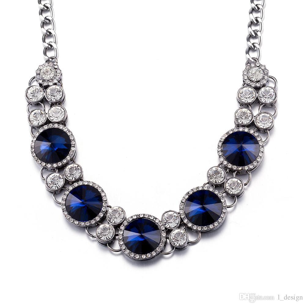 Wholesale Fashion Jewelry Beautiful Fashion Necklace Pendants With ...