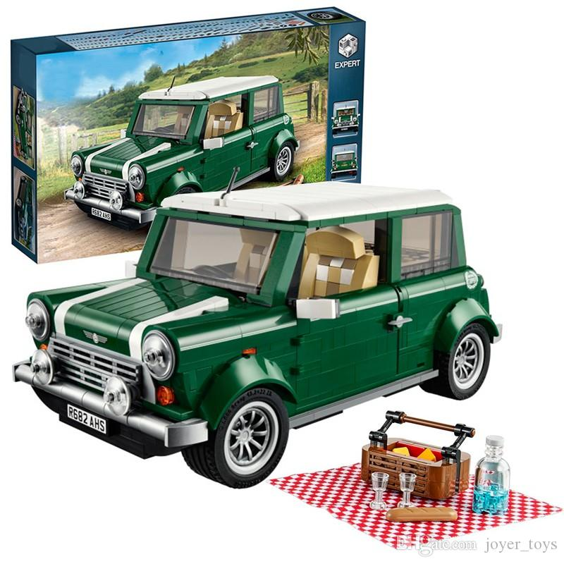 Bela 10568 Lepin Building Bricks Blocks New Year Gift Toys For Children  Model Car Bela 10242 Legocity Legoes From Joyer_toys, $37.88| Dhgate.Com