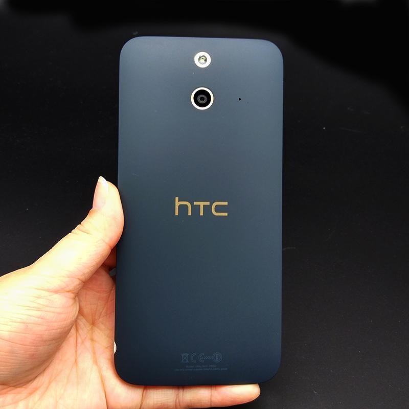 HTC One E8 sbloccato GSM 3G4G Android quad-core RAM 2 GB ROM16 GB telefono cellulare 5.0