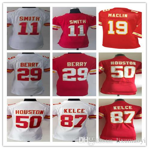 newest collection 08ccf 2c5b4 87 travis kelce jerseys toys