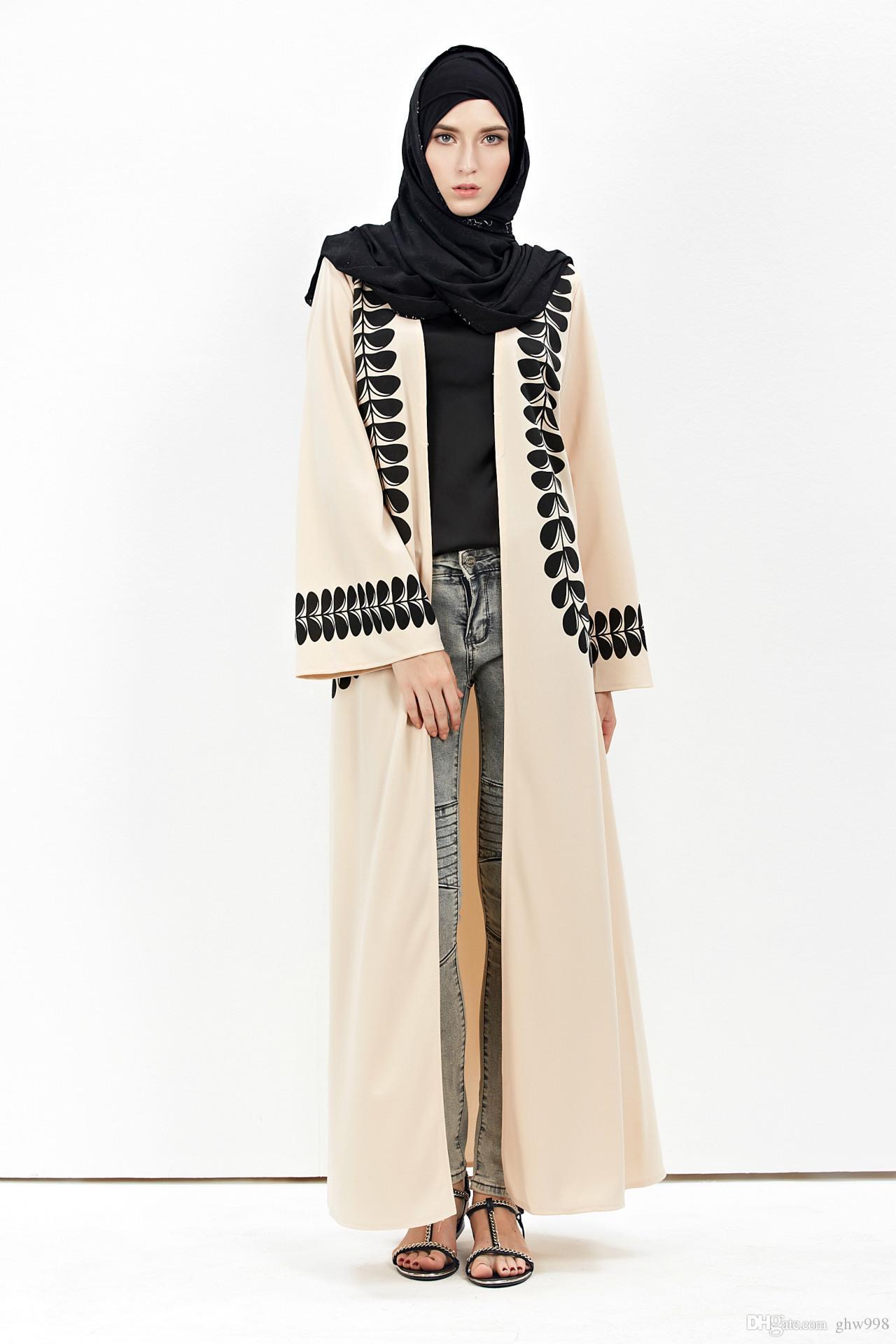 Мусульманская мода рекомендации