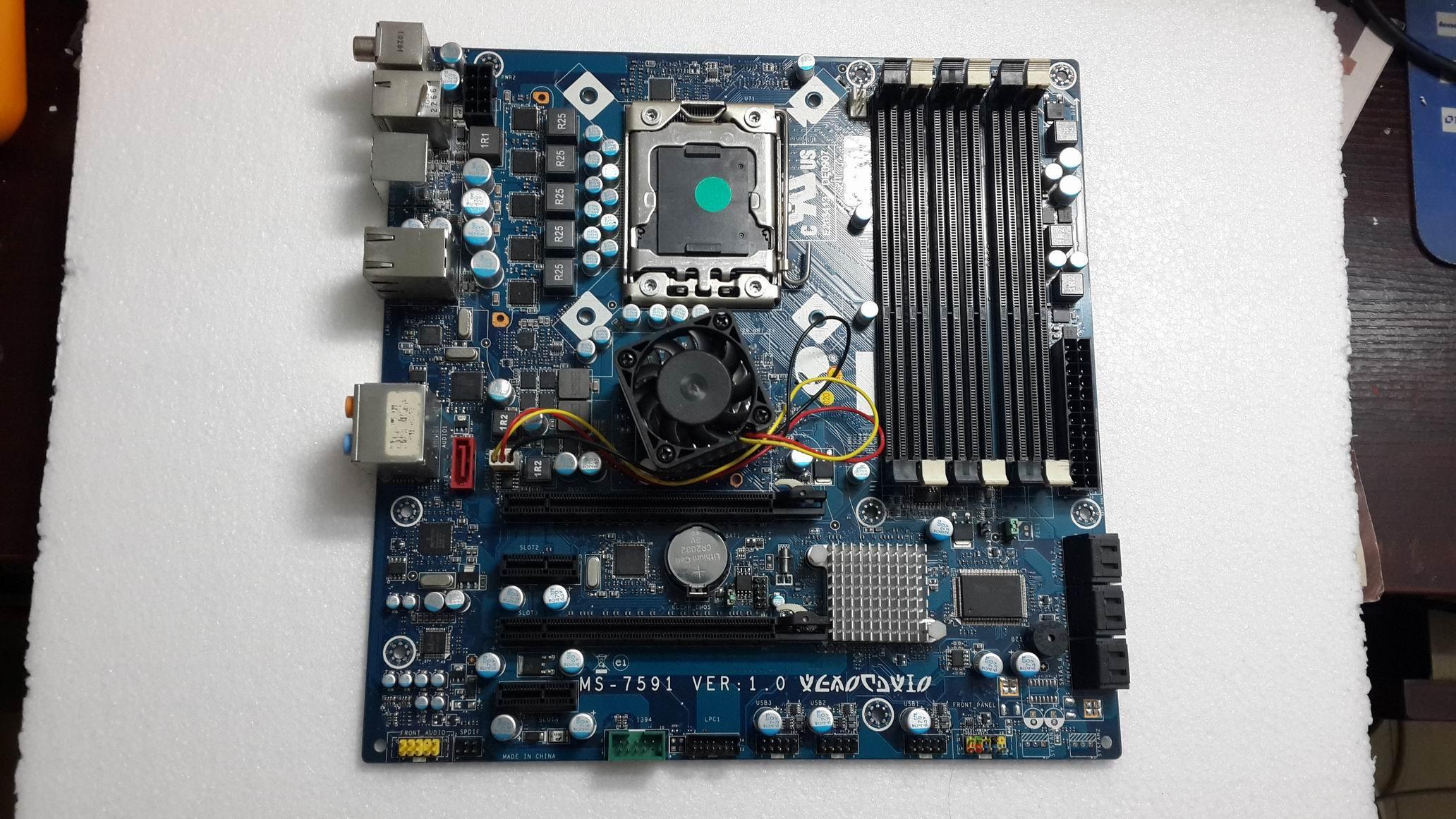 Driver: Dell Alienware Aurora ALX MSI USB 3.0