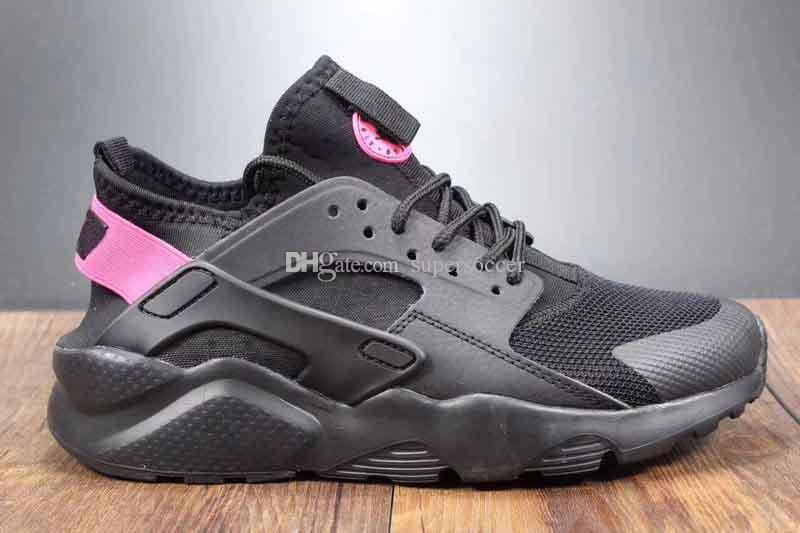 Venta caliente Nuevo Aire Huarache Zapatillas de deporte Zapatillas de deporte para hombres, Mujeres, Aire libre, Zapatos Huaraches, Tamaño: 36-45
