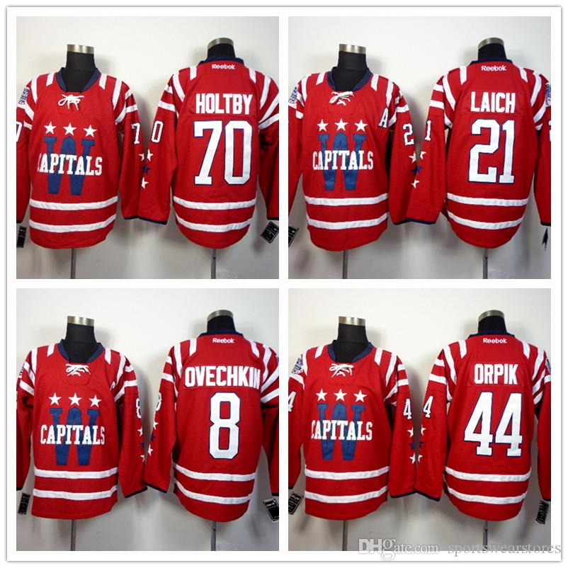 dca05d7f ... inexpensive online cheap 2015 mens winter classic washington capitals  new american jerseys custom embroidery alexander ovechkin