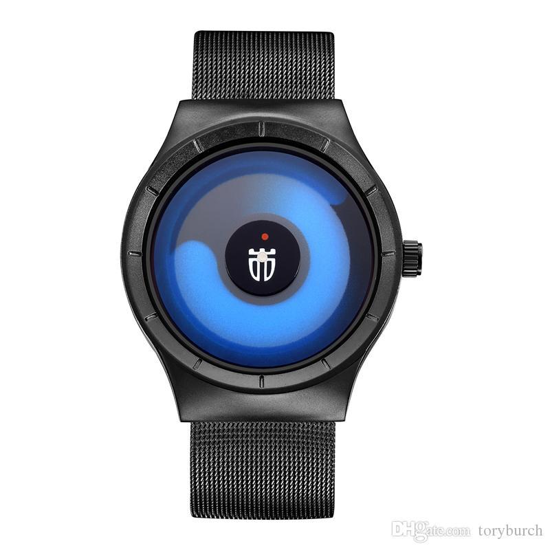 twincity luxury novel cool watch men stylish relogio