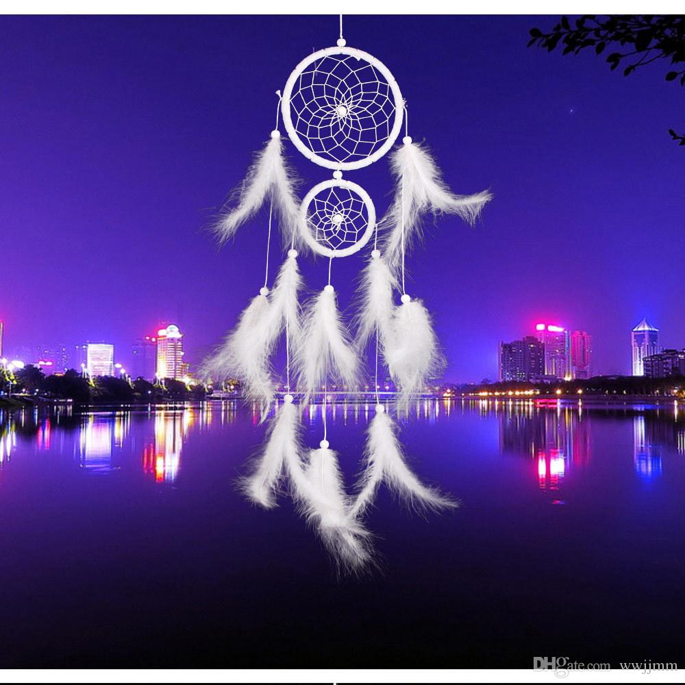 enchanted forest decorations.htm 2019 dreamcatcher wall hanging decoration ornament handmade house  wall hanging decoration ornament