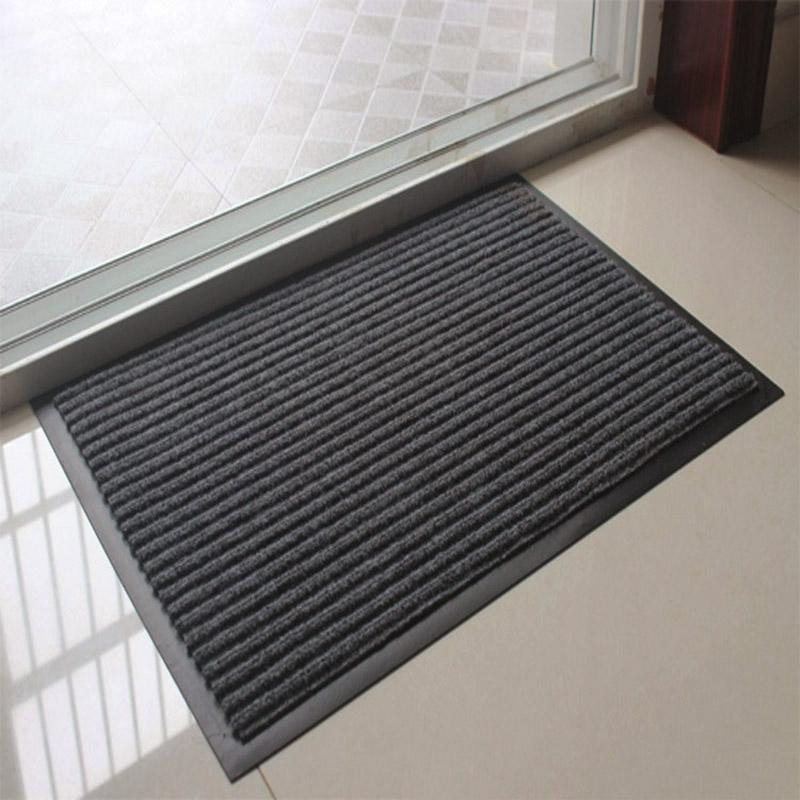 Modern Kitchen Entrance Doors hot modern hallway rugs thick door mats tapete balcony non slip