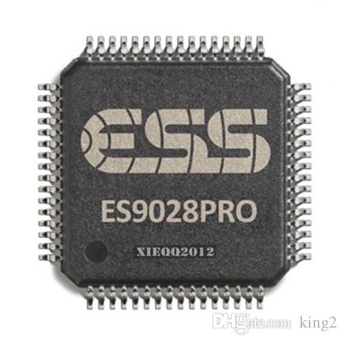 New And Original Audio Dac Ic Es9028pro Es9028 Chip
