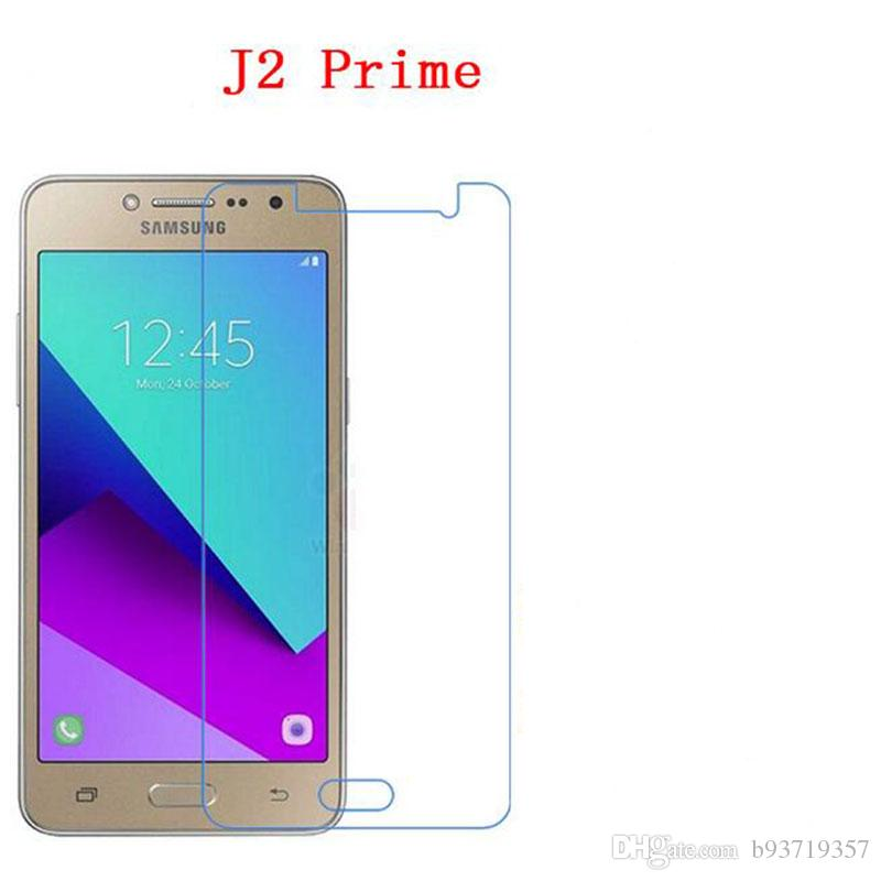 1 X Sac OPP Pour Samsung Galaxy J2 Prime
