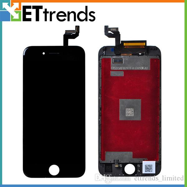 For iPhone 6S LCD & Digitizer Screen Assembly With 3D Touch Function Grade A+++ LG Brand DHL Test One By One AA1674