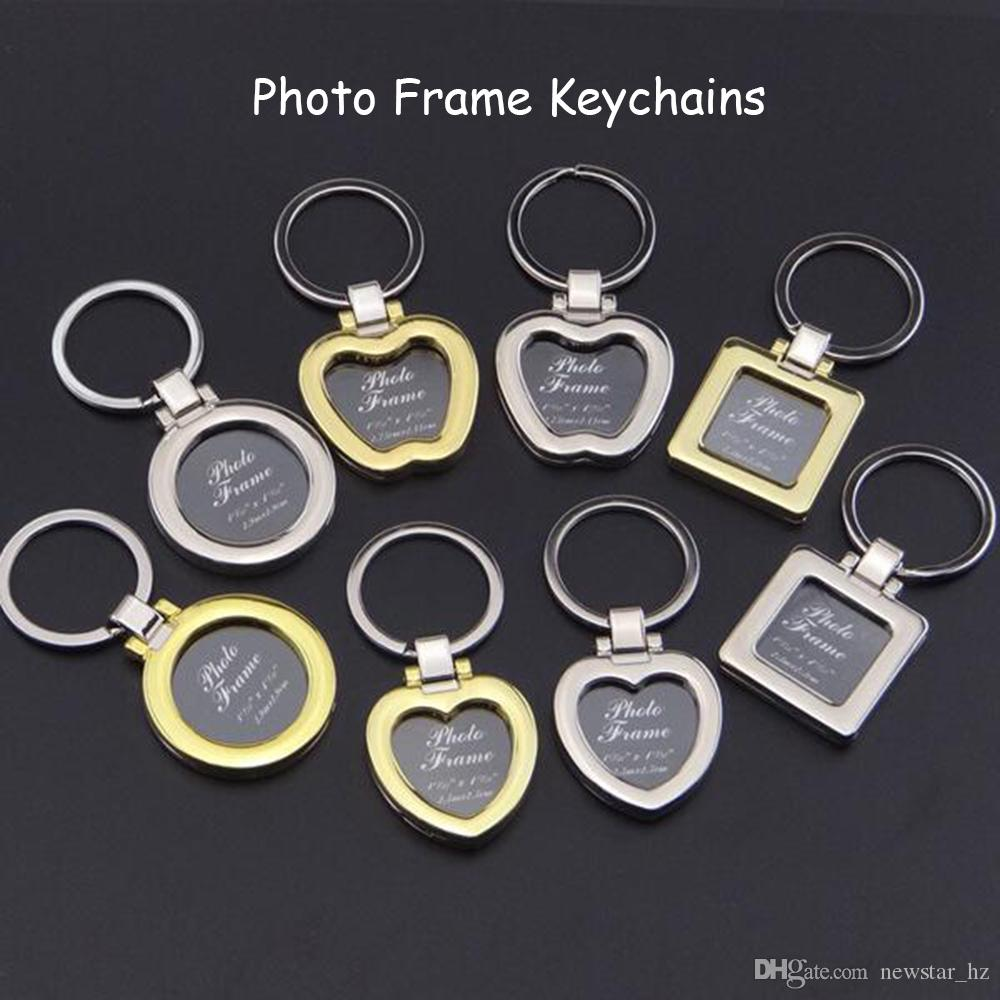 Mini pendant design photo frame keychains diy insert photo picture mini pendant design photo frame keychains diy insert photo picture frame keychain metal zinc alloy keyring key ring lovers gift kingdom hearts keychain jeuxipadfo Choice Image