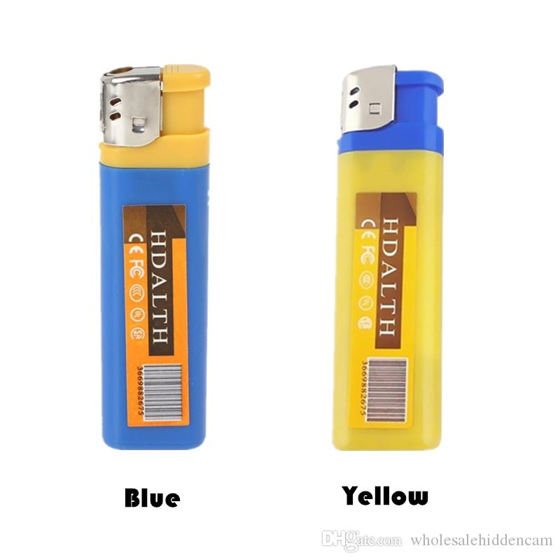 Mini USB DVs Lighter Camera Portable Mini Camera Lighter Super Cameras Video And Photo Recording Security DVR Pocket Mini Camcorder