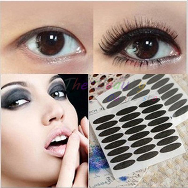 Wholesale Black Stripe Make Up Eye Sticker Double Eyelid Tape