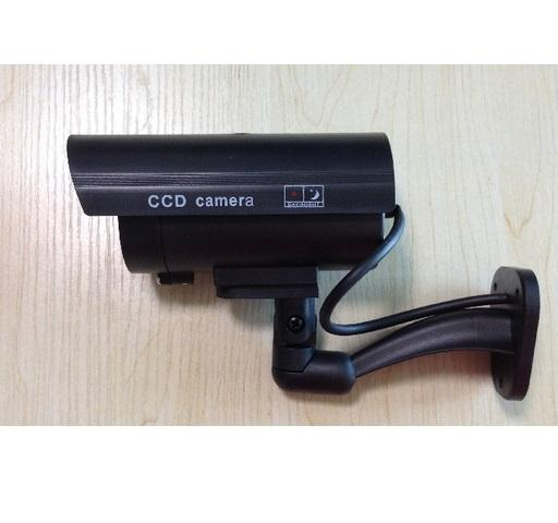 LED IR Dummy Camera / Fake Camera Indoor for home security cctv system infrared/CCTV wireless/ bullet camera