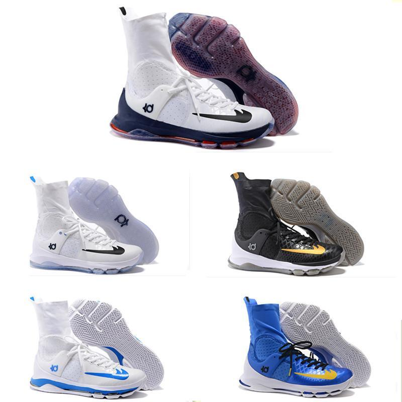 c2e8a558ccbe switzerland 2016 kd 8 black gold elite uconn pe mens basketball shoes kd 8  kevin durant