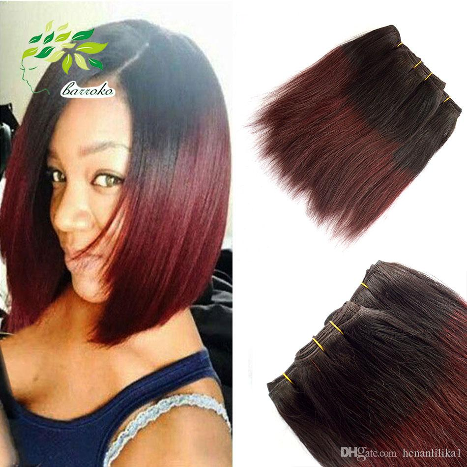 Cheap 7a unprocessed virgin hair 8 inch burgundy weave malaysian cheap 7a unprocessed virgin hair 8 inch burgundy weave malaysian straight hair 1b 99j bobo straight weave ombre human hair curly remy hair weave malaysian pmusecretfo Choice Image