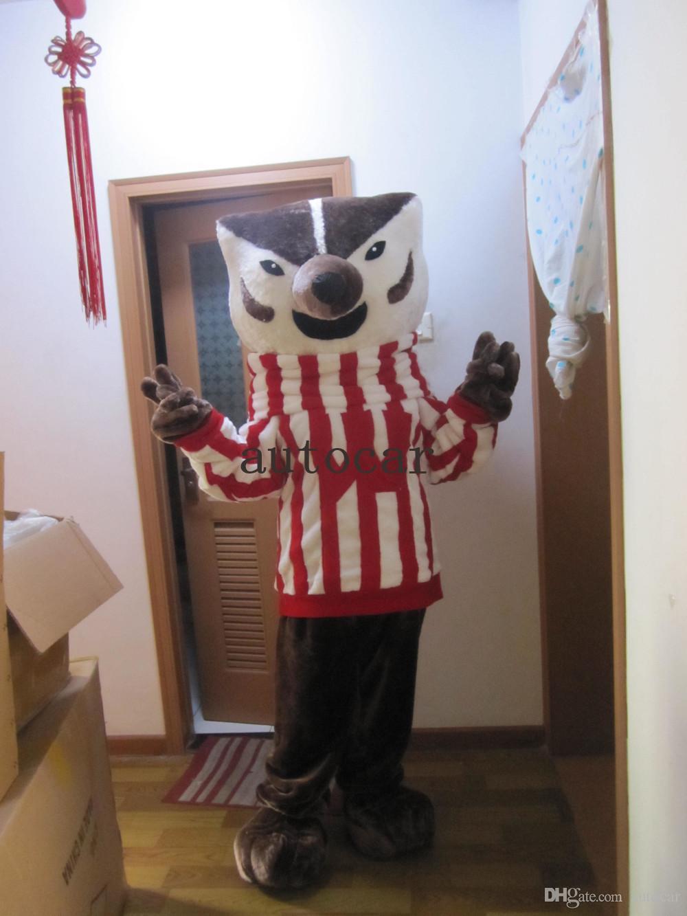 MR.FOX personagem de banda desenhada mascote traje personalizado produtos feitos por encomenda frete grátis