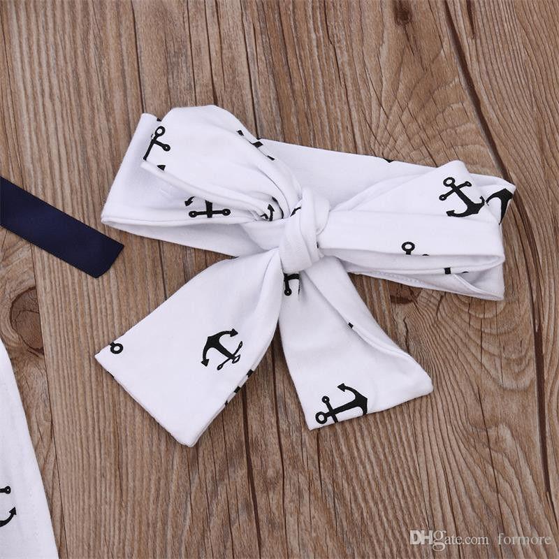 Baby Strampler Anzug Boutique Mädchen Kleidung Strampelanzüge Schlafanzug Overall Weiß Kleinkinder Kleidung Blase Bodysuit Pyjamas